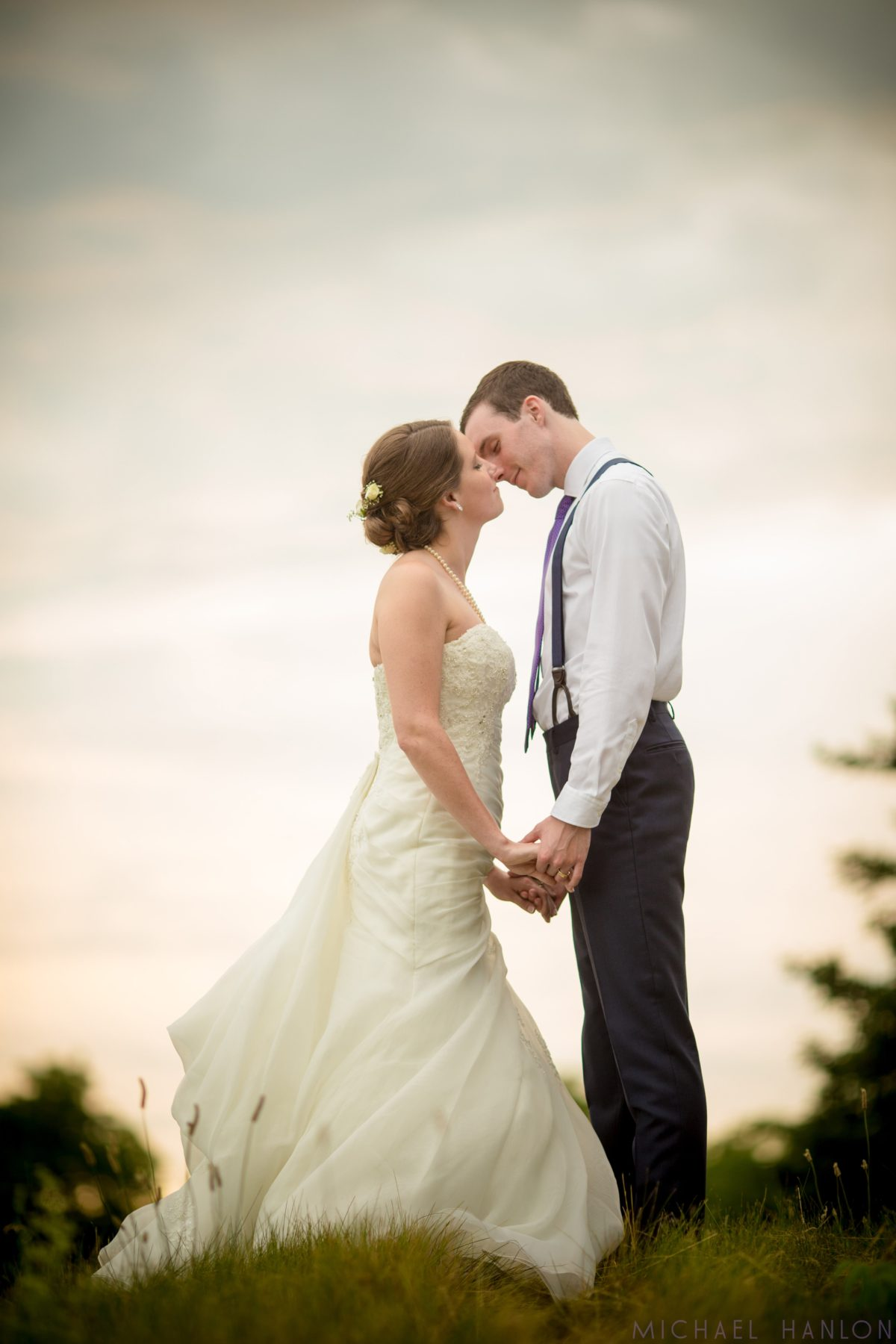 Michael Hanlon – Rochester NY Wedding Photographer