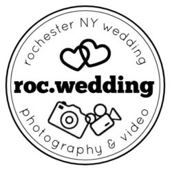 Wedding Photographer Rochester NY